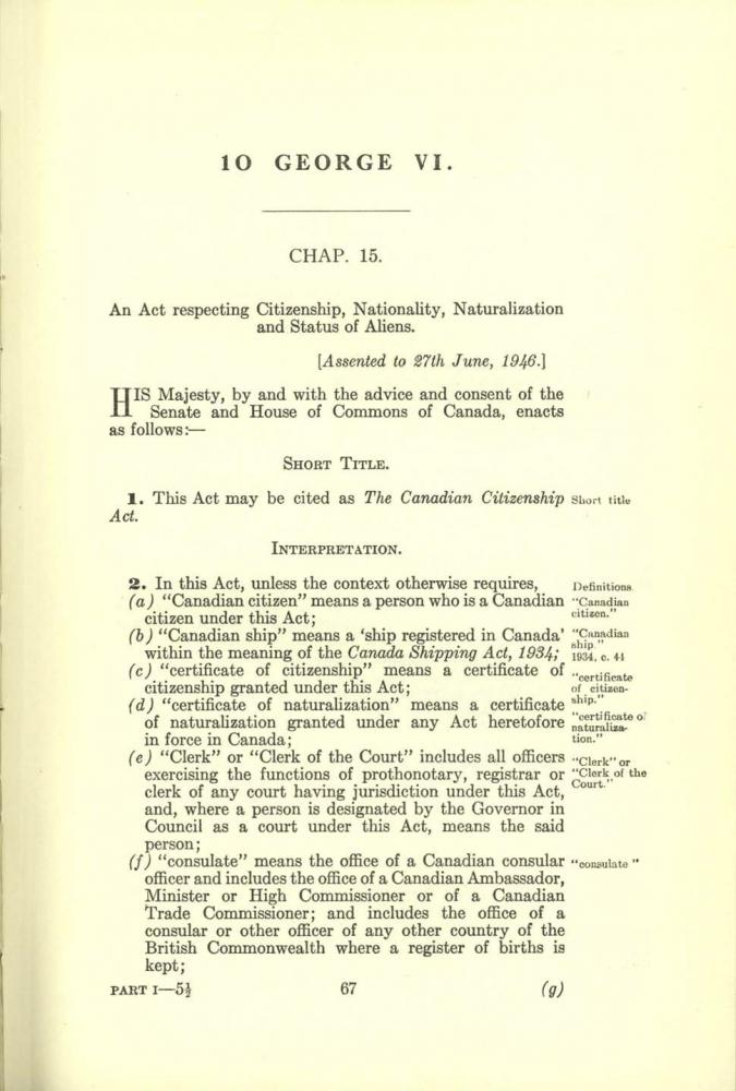 Une feuille blanche d'un document typographié rédigé en anglais, avec différentes tailles de police.